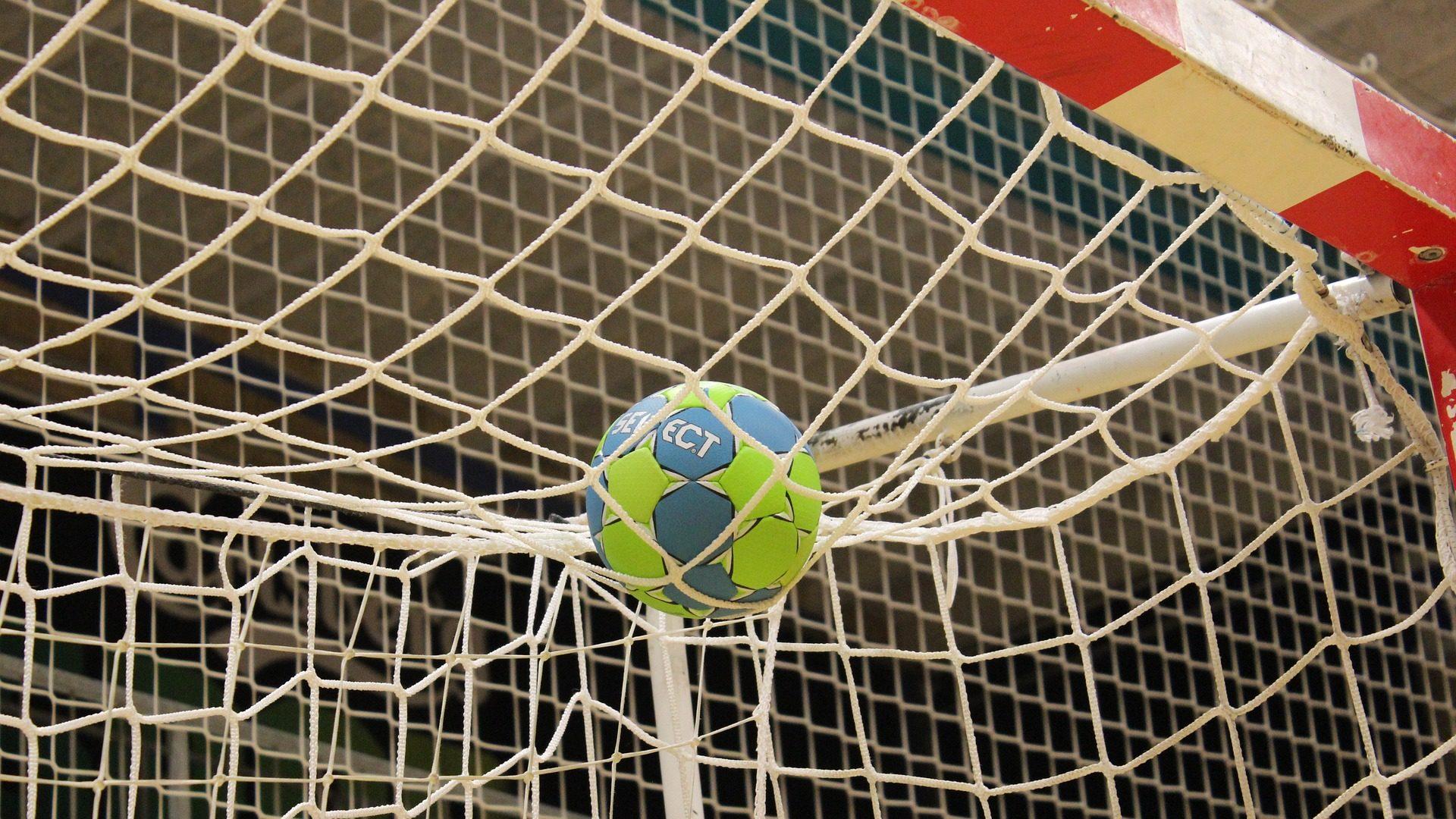 handbalmal